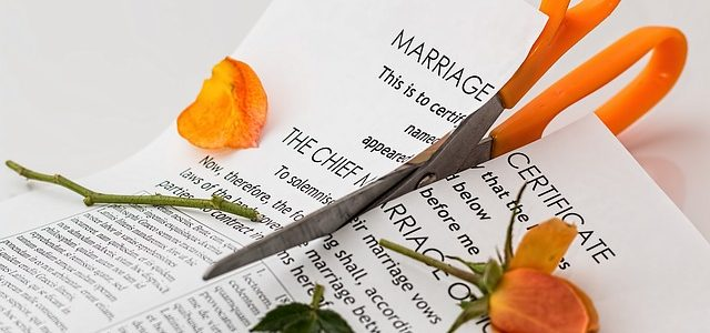 Basics of filing for divorce in Puerto Rico